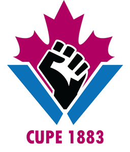 CUPE 1883